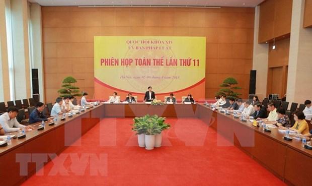 Determinado Vietnam en garantizar equidad en seleccion de funcionarios hinh anh 1