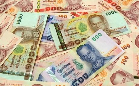 Banco Mundial eleva pronostico de crecimiento economico de Tailandia hinh anh 1