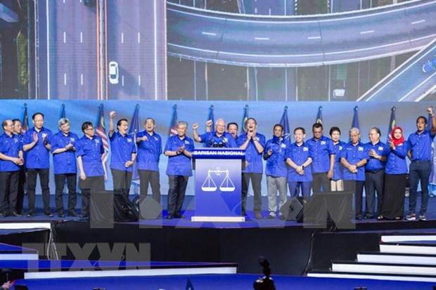 Malasia fija para el 9 de mayo celebracion de elecciones generales hinh anh 1