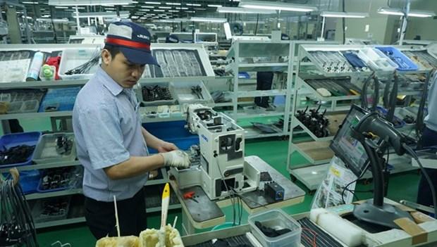 Ampliacion de la industria sera vital para el desarrollo de Vietnam, afirma el BAD hinh anh 1