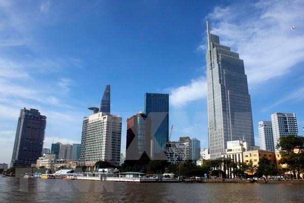 Sector hotelero de Ciudad Ho Chi Minh muestra buenas senales en primer trimestre hinh anh 1