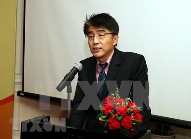 Vietnam busca mejorar la seguridad e higiene en el trabajo hinh anh 1