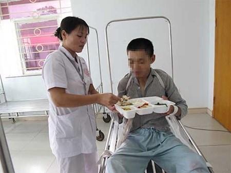 Ciudad Ho Chi Minh necesita mejorar instalaciones de salud mental hinh anh 1