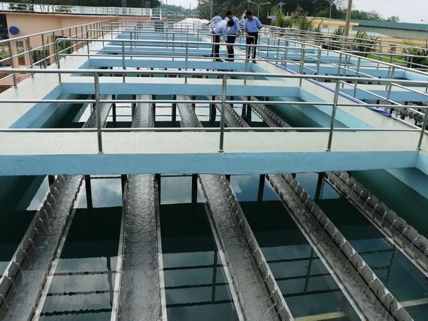 Banco Mundial apoya a ciudad vietnamita en mejoramiento de la calidad del agua hinh anh 1