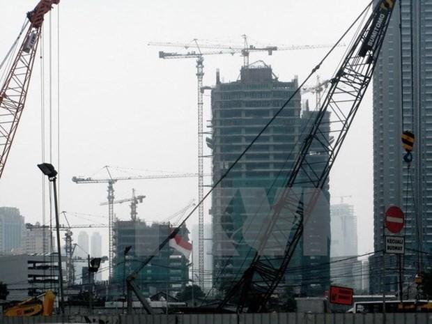 BAD pronostica impresionante aumento de la economia de Indonesia hinh anh 1