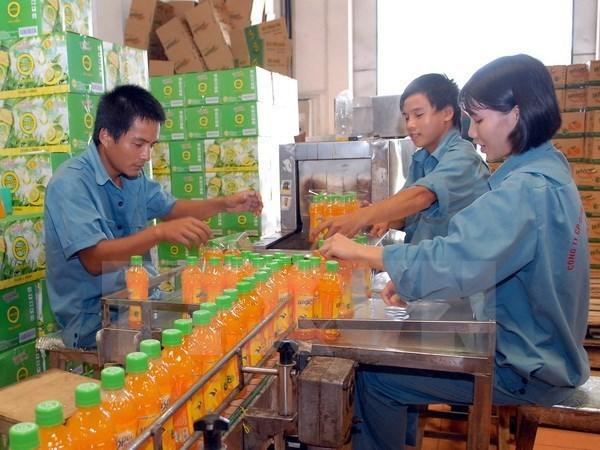 Vietnam podria ser el mayor mercado de consumo de alimentos y bebidas en Asia hinh anh 1