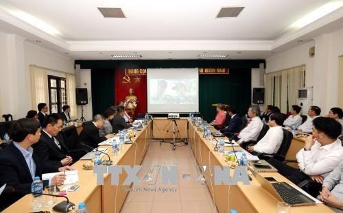 Vietnam aplica modelo educativo de Japon para satisfacer la demanda del personal hinh anh 1