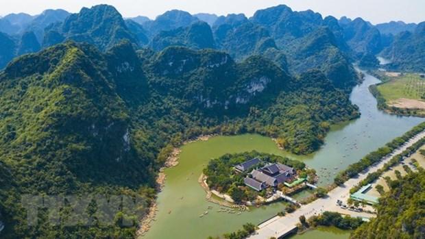 Analizan papel de primer estado feudal en historia de Vietnam hinh anh 1
