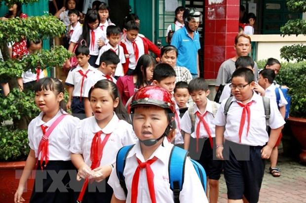 Despliegan en Vietnam proyecto en respuesta al envejecimiento de la poblacion hinh anh 1