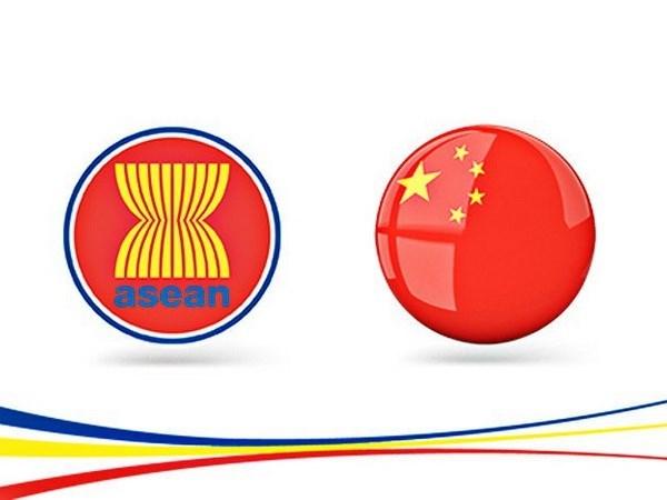 ASEAN y China estrechan cooperacion en establecimiento de laboratorios cientificos hinh anh 1