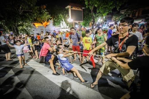 Hanoi se esfuerza por mejorar la calidad del turismo hinh anh 1