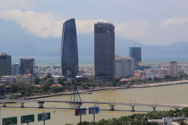 Singapur, mayor inversor foraneo de ciudad centrovietnamita de Da Nang hinh anh 1