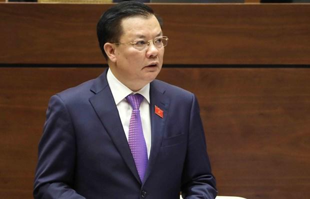 Efectuaran en Sudcorea conferencia de promocion de inversiones en Vietnam hinh anh 1