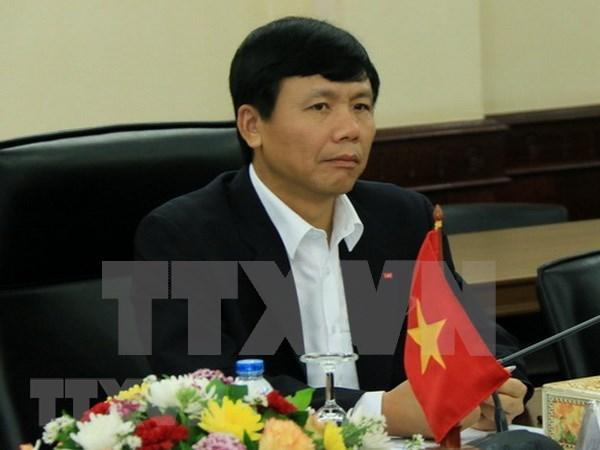 Vietnam y Pakistan celebran segunda consulta politica hinh anh 1