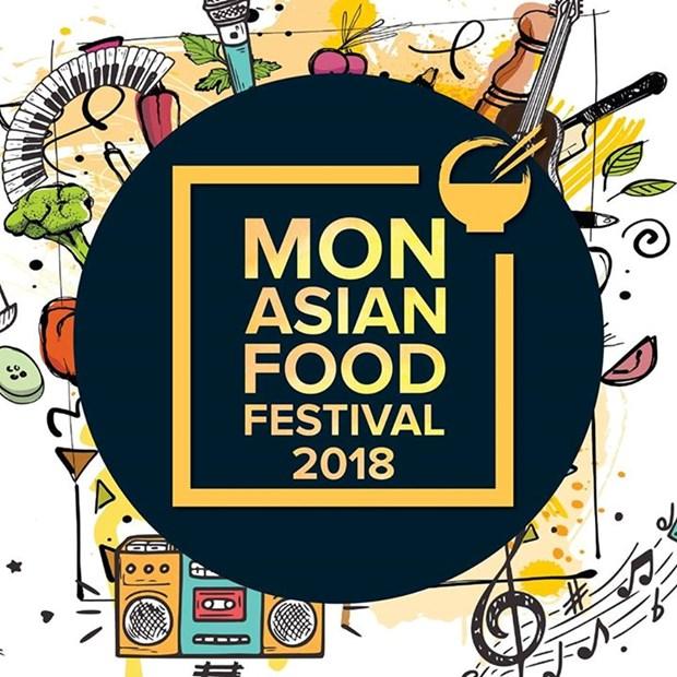 Festival de Gastronomia y Cultura de Asia tendra lugar por primera vez en Vietnam hinh anh 1