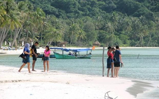 Vietnam promueve el turismo en las ciudades chinas hinh anh 1