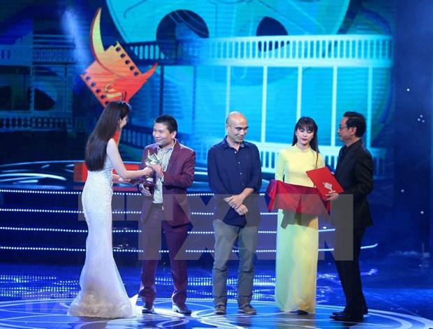 """""""Thuong nho o ai"""" merece premio de """"Cometa de Oro 2017"""" a mejor pelicula vietnamita hinh anh 1"""