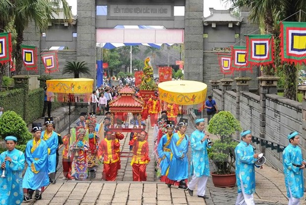 Agencias de viaje de Vietnam impulsan mercadotecnica en Internet hinh anh 1