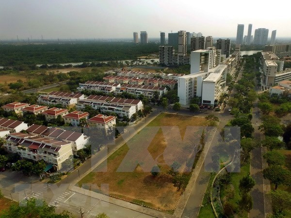 Mercado inmobiliario nacional se ha recuperado, dijo vicepremier vietnamita hinh anh 1