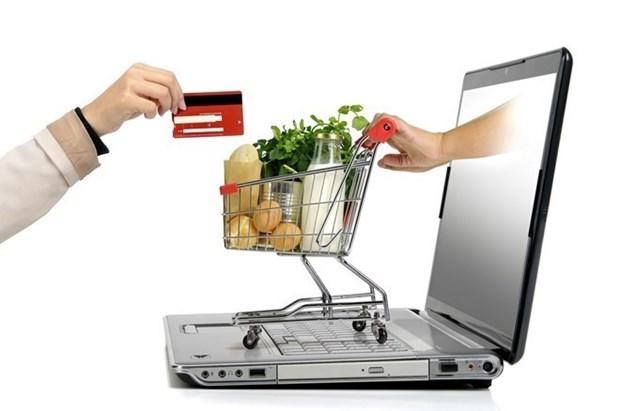 Comercio electronico, tierra fertil para el sector logistico en Vietnam hinh anh 1