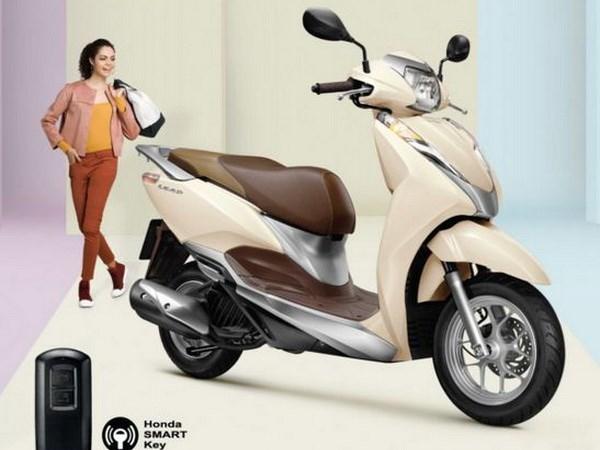 Vietnam registra leve aumento en venta de motocicletas a inicios del ano hinh anh 1