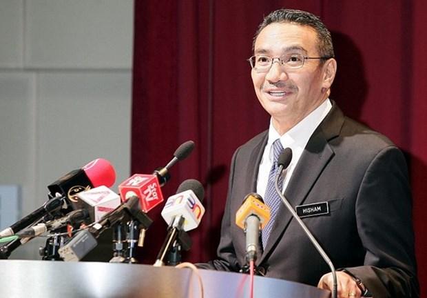 Malasia exhorta a mayor cooperacion para luchar contra amenazas globales hinh anh 1
