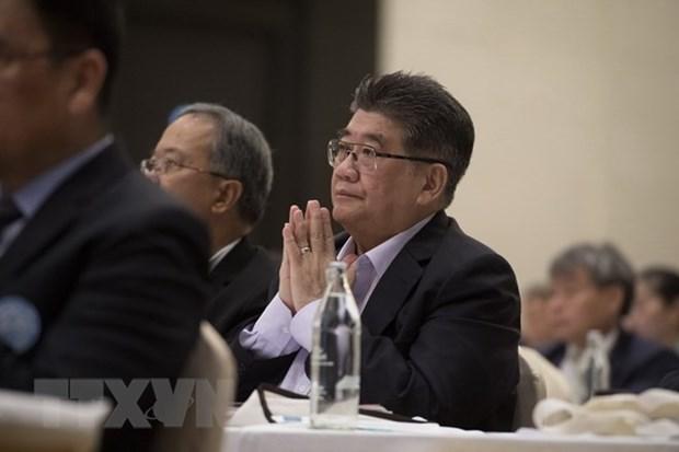 Partidos politicos de Tailandia se preocupan por plazo de verificacion de membresia hinh anh 1