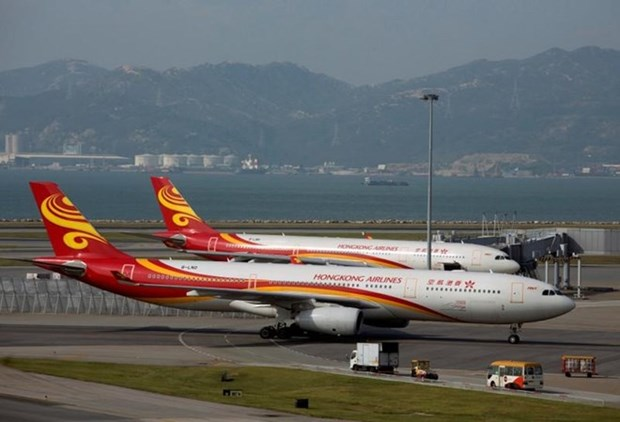 Singapur interesado en comprar aerolineas de Hong Kong (China) hinh anh 1