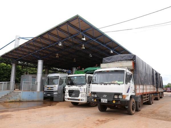 Empresas de Vietnam interesadas en ampliar relaciones comerciales con Myanmar hinh anh 1