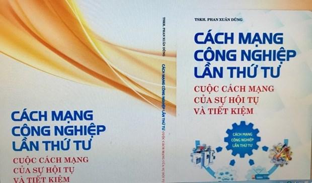 Vietnam presenta su primer libro sobre la cuarta revolucion industrial hinh anh 1