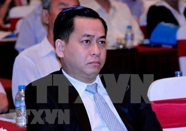 Inician procedimiento legal en caso de malversacion de bienes en banco Dong A hinh anh 1