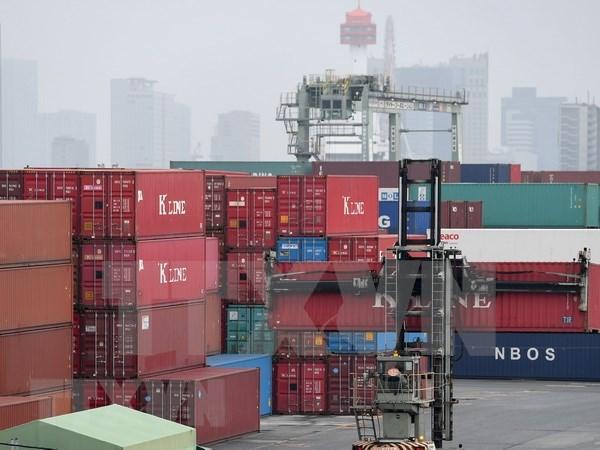 CE llama a acelerar acuerdos comerciales con Japon y Singapur hinh anh 1