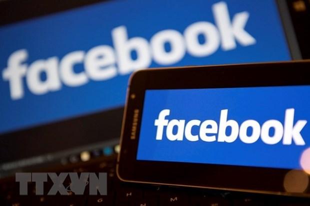 Parlamento de Indonesia exige que Facebook entregue la auditoria de filtracion de datos hinh anh 1