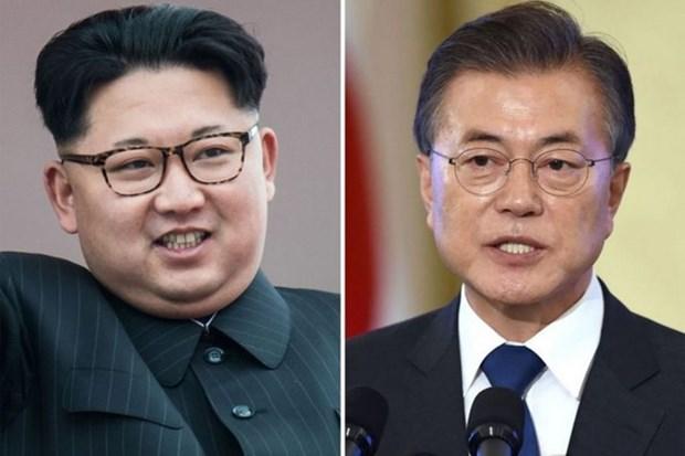 Vietnam respalda el dialogo para mantener la paz en la Peninsula de Corea hinh anh 1