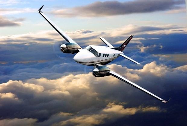 Reautorizan a Globaltrans Air su operacion en servicios aereos hinh anh 1