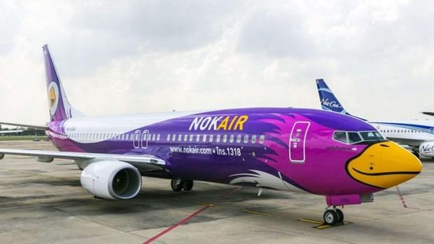 Tailandia arresta a un aleman con intencion de explotar bomba en un avion hinh anh 1