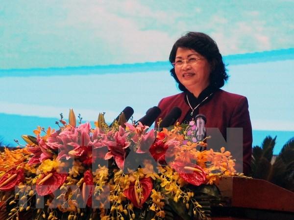 Vietnam por impulsar conservacion y promocion de valores culturales etnicos hinh anh 1