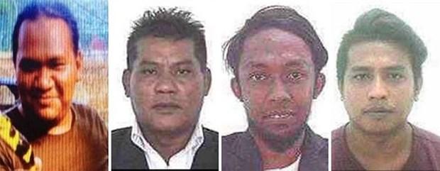 Tailandia arresta a un sospechoso del Estado Islamico hinh anh 1