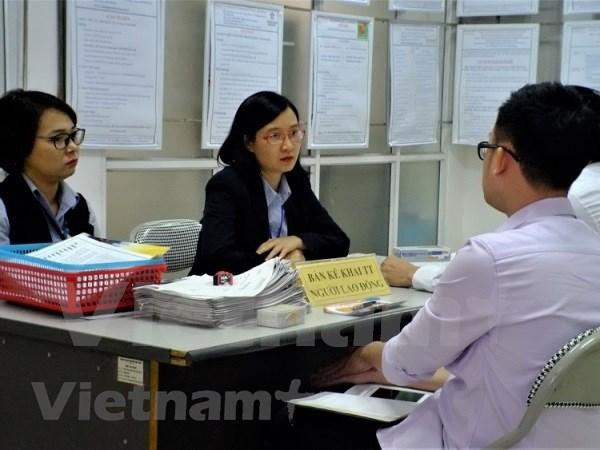 Ofreceran mas oportunidades de empleo para francofonos vietnamitas hinh anh 1