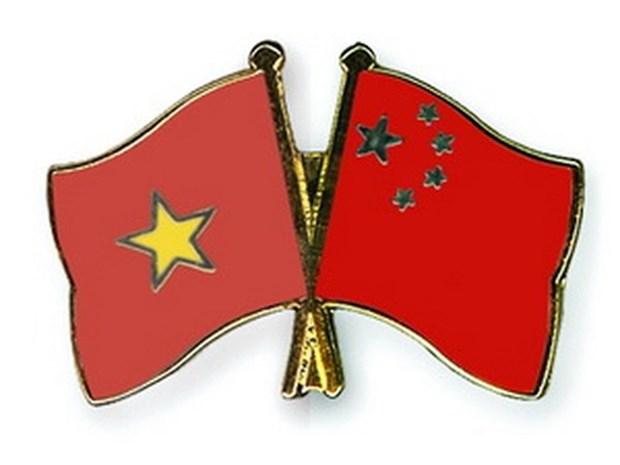 Vietnam y Region autonoma Zhuang de Guangxi por estrechar la cooperacion comercial hinh anh 1