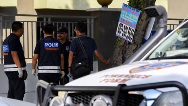 Malasia investiga asesinato del profesor palestino en Kuala Lumpur hinh anh 1