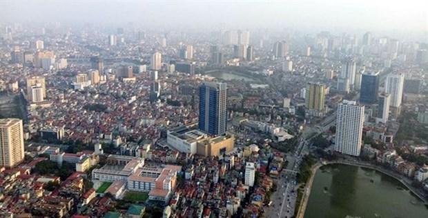 Mercado inmobiliario de Vietnam se mantiene atractivo para los inversores hinh anh 1