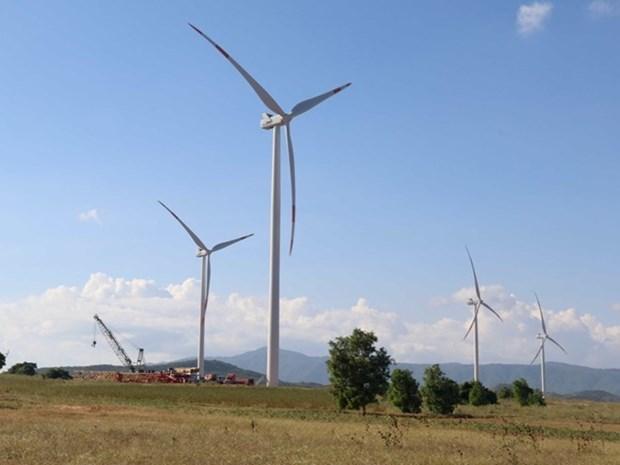 Seminario en Vietnam presenta soluciones de energia sostenible para la comunidad hinh anh 1