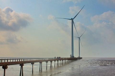 Provincia vietnamita atrae inversiones en energia limpia hinh anh 1