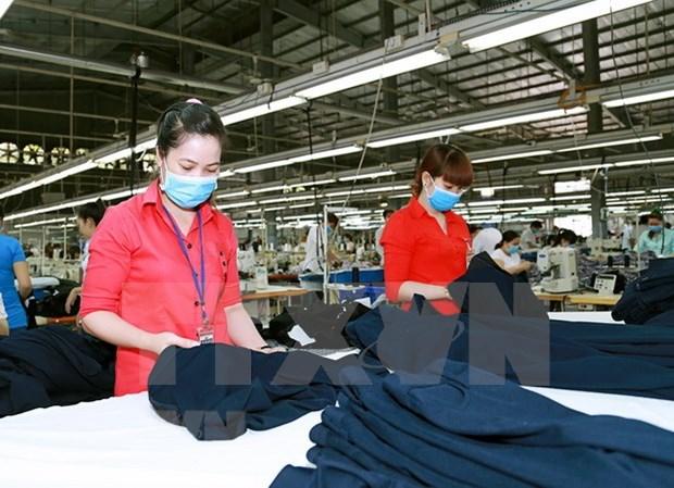 Vietnam mejora su entorno de negocios para atraer a inversiones foraneas hinh anh 1