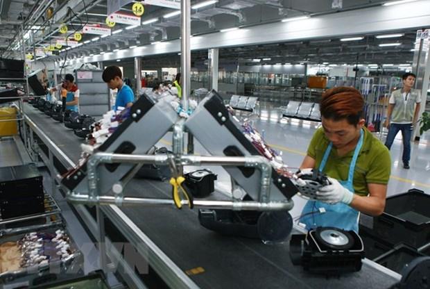 TLC abre puerta para el ingreso de productos vietnamitas a mercados extranjeros hinh anh 1