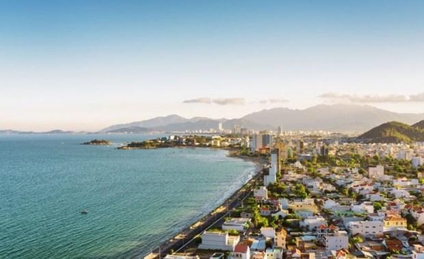Prensa de Malasia alaba la belleza de ciudad vietnamita de Nha Trang hinh anh 1