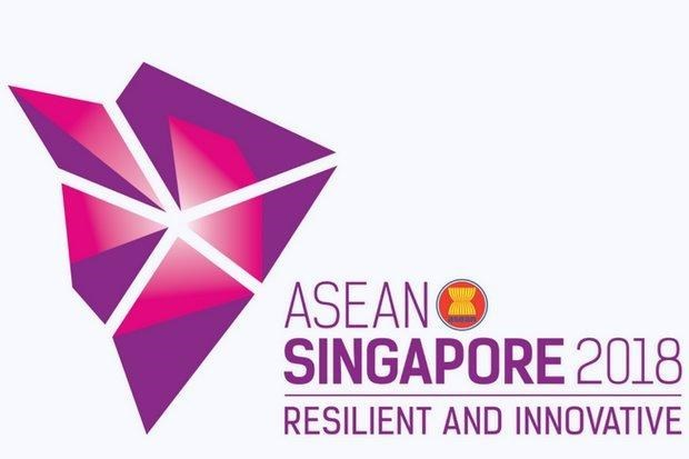 "Cumbre de ASEAN busca construir una comunidad de ""resiliencia"" e ""innovacion"" hinh anh 1"