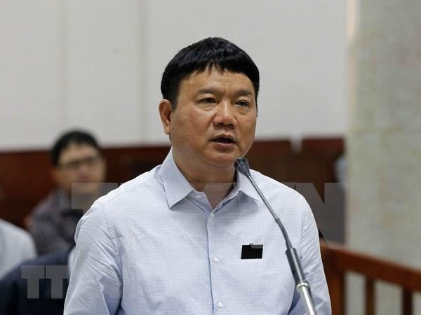 Partido Comunista de Vietnam aplica medidas disciplinarias por casos de violacion hinh anh 1
