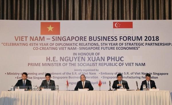 Vietnam, destino atractivo para empresas de manufactura en Asia hinh anh 1